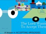 The Lord Wants Me to Accept Them!?!