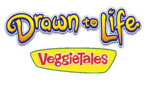 Drawn to Life VeggieTales