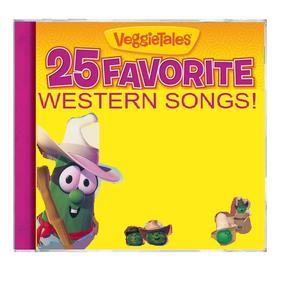 25 Favorite Western Songs!
