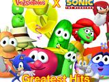 VeggieTales x Sonic the Hedgehog: Greatest Hits