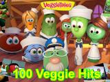 100 Veggie Hits