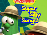 Super Silly Songs!