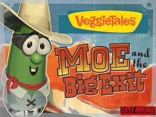Moe (Super NES)