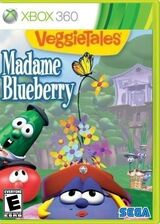 Madame Blueberry (video game)