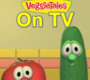 VeggieTales On TV: The Complete Collection