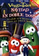 VeggieTales - Navidad en Doble Dosis (DVD)