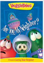 Are You My Neighbor NCircle Front