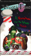 The Toy That Saved Christmas (Italian)