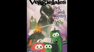 Rack, Shack and Benny (1998 reprint, prototype version)