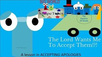 ShapeTales-The Lord Wants Me To Accept Them!?!