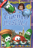 VeggieTales - Un Cuento de Pascua (DVD)