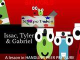 Isaac, Tyler & Gabriel