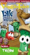 Lyle der Freundliche Wikinger (VHS)