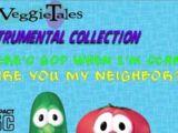 VeggieTales Instrumental Collection