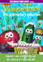 Vt 5th anniversary collection dvd front by luxoveggiedude9302 ddjrdux