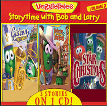 Storytime with Bob and Larry Vol. 3 (2)