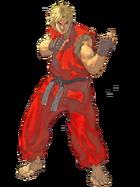 Street fighter iii 3rd strike ken by hes6789-d8zgg1j