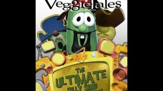 The Ultimate Silly Song Countdown (RARE 2001 prototype DVD)