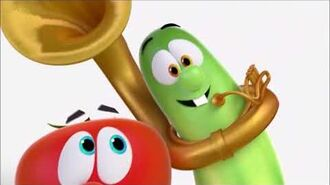 VeggieTales Fanon Theme Song