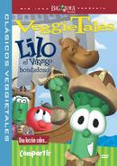 VeggieTales - Lilo, el Vikingo Bondadoso