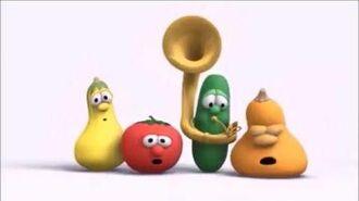 VeggieTales Fanon Theme Song 3