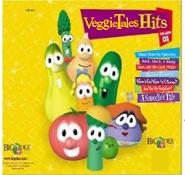 VeggieTales Hits Vol. 1 CD (2)