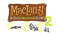 MacLarry and the Stinky Cheese Battle 2