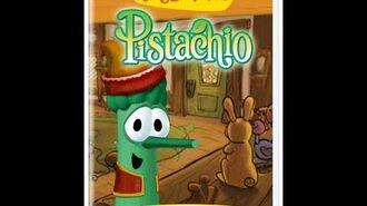 Veggie Tales Pistachio (2009 Prototype)