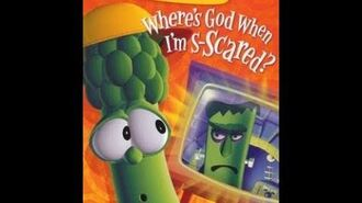Where's God When I'm S-Scared? (25th Anniversary prototype DVD)