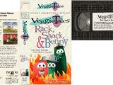 Rack, Shack & Benny (1995 prototype version)