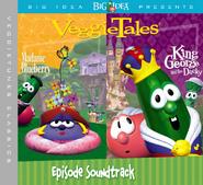 VeggieTunes Classics MB KGATD