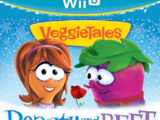 Beauty and the Beet (video game)
