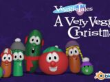 A Very Veggie Christmas (animated version)
