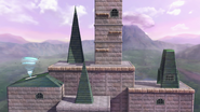 800px-Hyrule Castle SSBU