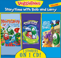 Storytime with Bob and Larry Vol. 4 (2)