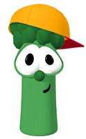 Junior Asparagus
