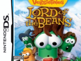 Lord of the Beans (video game)