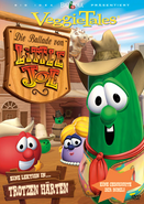 Veggietales die ballade von little joe dvd by peasonnoggin12-dcifyzg