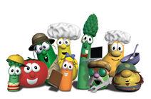 VeggieGROUP news