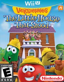 Littlehousevideogame