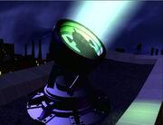 Spotlight Base