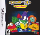 Drawn to Life: VeggieTales Edition