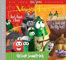 VeggieTunes Classics RSB JATBW