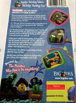 The Ultimate Silly Song Countdown Sesame Workshop Back Cover