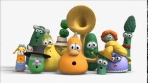 2nd VeggieTales Theme Song (Fanmade)