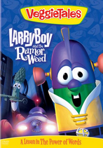 LarryBoy and the Rumor Weed NCircle Front