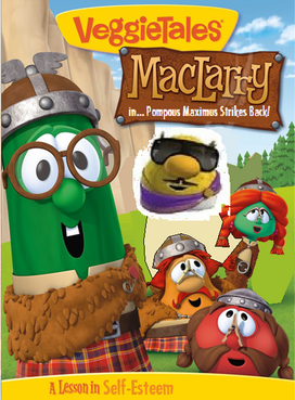 MacLarry and the Stinky Cheese Battle 2 DVD cover (2)