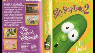 Silly Sing-Along 2- The End of Silliness? (RARE 1998 VHS prototype version)