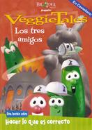 VeggieTales - Los tres amigos