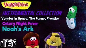 VeggieTales Instrumental Collection (Veggies in Space-Noah's Ark)